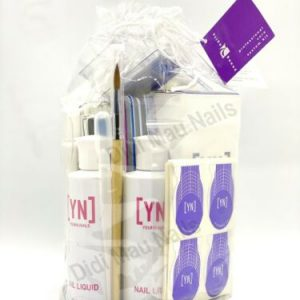 Buy Young Nails Professional Acrylic System Kit- Core