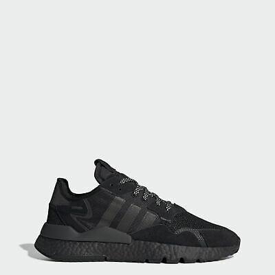 Buy adidas Originals Nite Jogger Shoes Men's