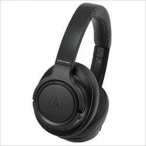 Buy audio-technica High Resolution Sealed Headphone Bluetooth Ver.5.0 ATH-SR50BT-BK
