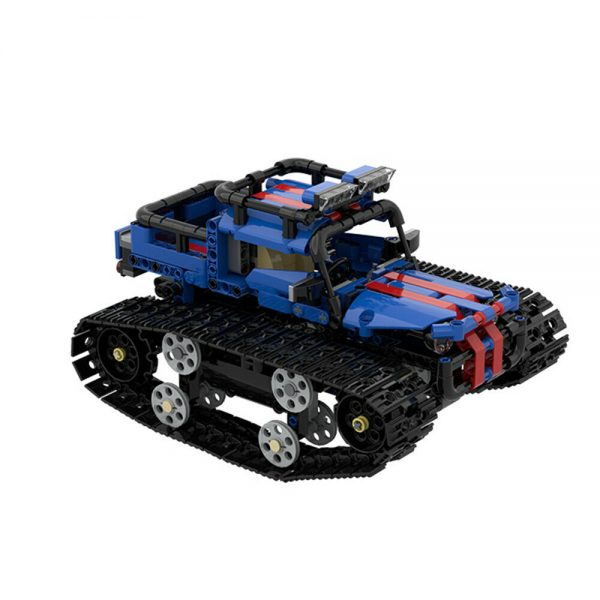 Buy iHoneycomb DIY Smart RC Robot Truck Car Programmable Block Building APP Control