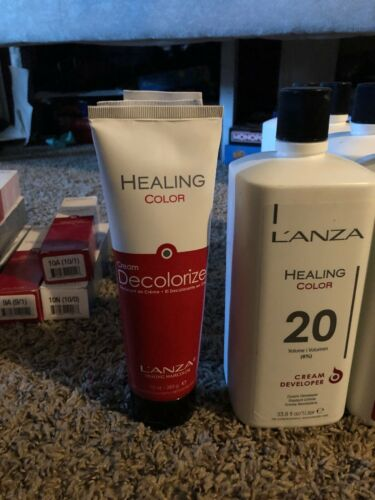 Buy lanza Hair Care