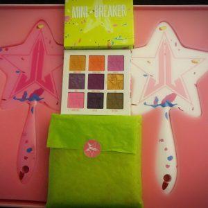 Buy Jeffree Star mini Jawbreaker, LE Pink & White Mirrors Lot Bnib ❤️🧡💛💚💙💜🖤
