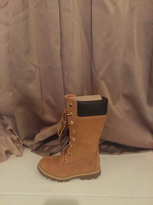 Buy toddler infant girl timberland boots tall boot size 7c