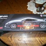 Buy traxxas GTM Super Car  Limited Edition Snap On Factory Five rc parts supermaxx