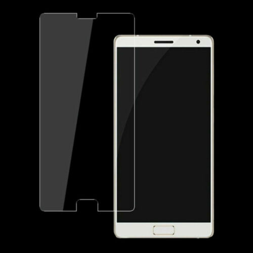 Buy 2PCS Tempered Glass Premium Screen Protector Film For Lenovo Z5 Vibe K5 Note S60