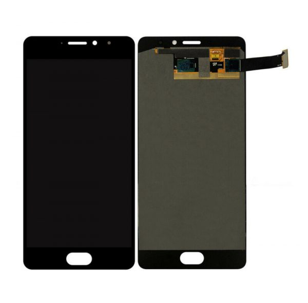 """Buy 5.7"""" Black For Meizu Pro 7 Plus M793Q AMOLED Glass LCD Display Touch Digitizer &"""