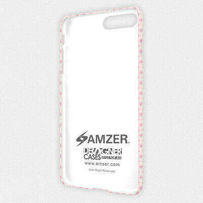 Buy AMZER Elephant Repeats Blue Gray Hard Plastic Cover Slim Printed Snap On Case
