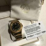 Buy BRAND NEW VERSACE chain reaction watch