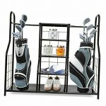 Buy Golf Organizer for Golf Gadgets, Golf Bag & Golf Accessories - Perfect Way to S