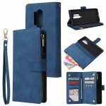 Buy HATA OnePlus Nord Wallet case,OnePlus Folio Leather Nord, Blue