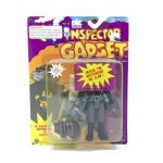 Buy Inspector Gadget - Dr. Claw MOC Tiger Toys 1992 RARE! FACTORY SEALED