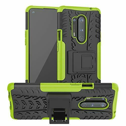 Buy LiuShan Compatible with OnePlus 8 case/OnePlus 8 Pro Case,Shockproof Green