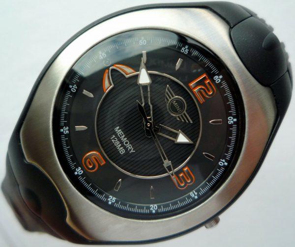 Buy MINI John Cooper Works S Racing Sport Memory Stick Design Utility Gadget Watch