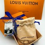 Buy New Louis Vuitton Nigo LV Mountain Can Necklace Campbell Virgil Japan Limited