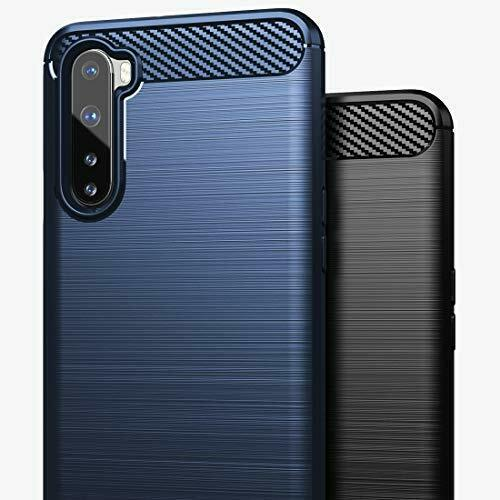 Buy Osophter for Oneplus Nord 5G Case,Oneplus 8 Case-Navy Blue