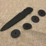 Buy Roller Screen Opener Blade Soft Thin Pry Spudger For Cell Phone Tablet Screen