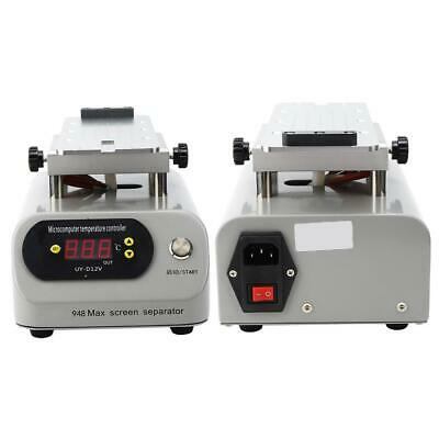 Buy Separator Phone Repair Tool Industrial 360‑Degree‑Rotation for Glue Removal 400W