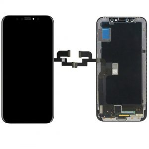 Buy iPhone XS Touch Screen lcd Assembly Replacement free gift Free returns Black