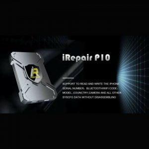 Buy iRepair Box P10 DFU Nand Repair Tool For iphone 7-x iOS Devices Repair tool