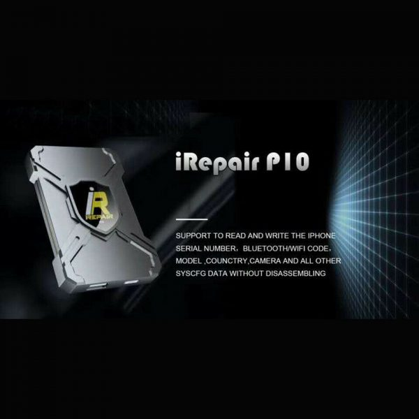 Buy iRepair Box P10 DFU Nand Repair Tool For iphone 7-x iOS Devices Repair tool
