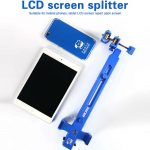 Buy screen opener Separator Fixture smart phone lcd screen opener with PVC Sucker