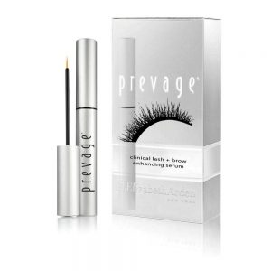 Buy Elizabeth Arden Prevage Clinical Lash Plus Brow Enhancing Serum, 0.13 Fl Oz