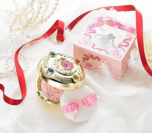 Buy Bandai Sailor Moon Miracle Romance Makeup Powder