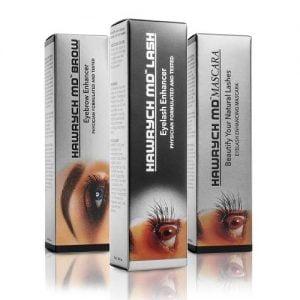 Buy HAWRYCH MD Lash Brow and Mascara Enhancers Set 2, 5, 6 ml