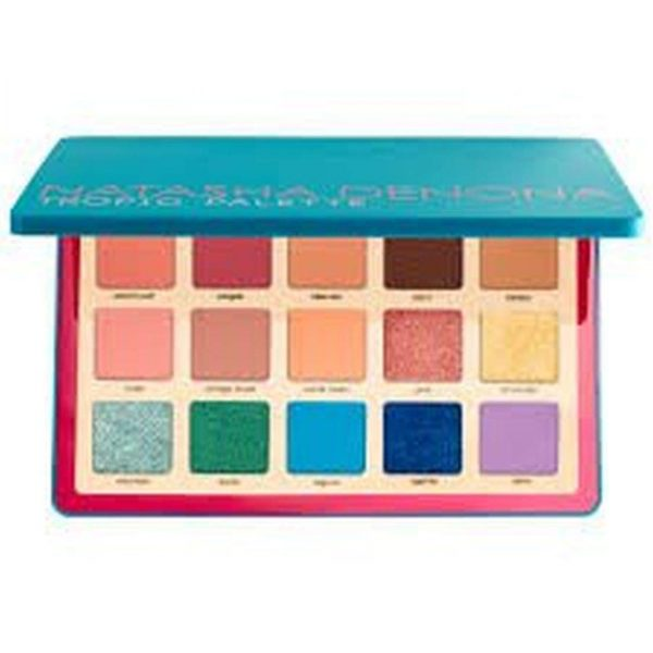 Buy Tropic Eyeshadow Palette