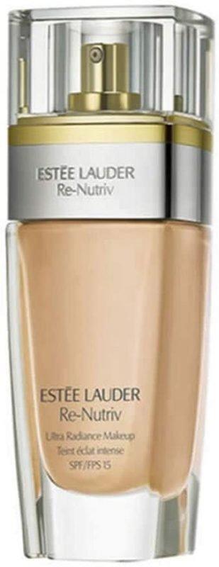 Buy Estee Lauder Re-Nutriv SPF 15 No. 3W2 Cashew Ultra Radiance Makeup for Women, 1 Ounce