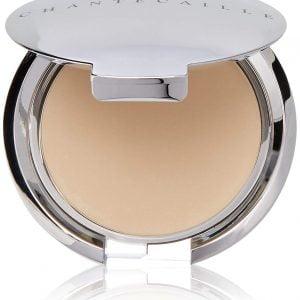 Buy Chantecaille Compact Makeup Powder Foundation, Bamboo, 0.35 Oz