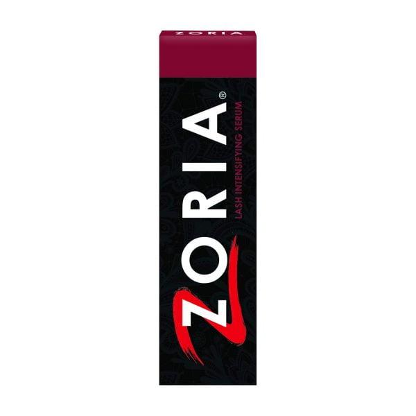 Buy OCuSOFT Zoria Lash Intensifying Serum 0.2 Fluid Ounces, Eyelash Enhancement Serum with Polypetides