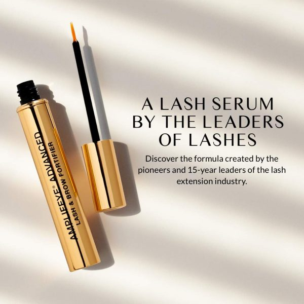 Buy Xtreme Lashes Amplifeye Advanced Lash & Brow Fortifier