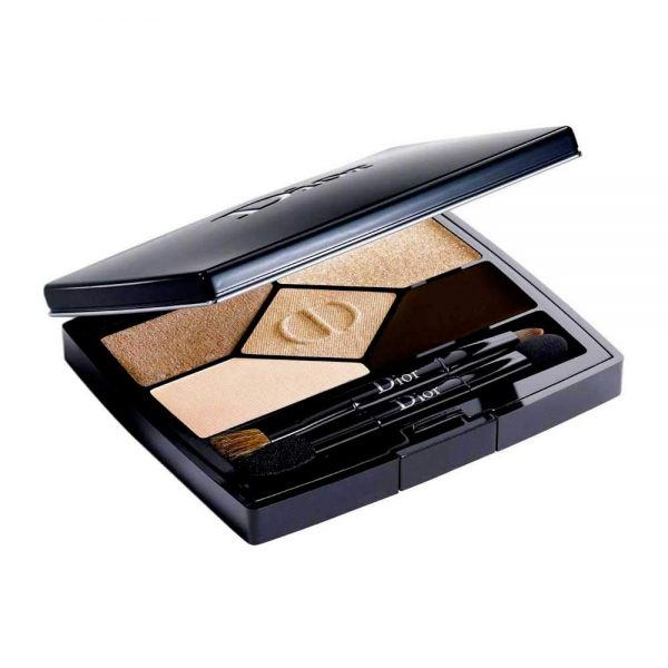 Buy Christian Dior 5 Couleurs Designer All-in-one Professional Eye Palette, 708/Amber, 0.2 Ounce