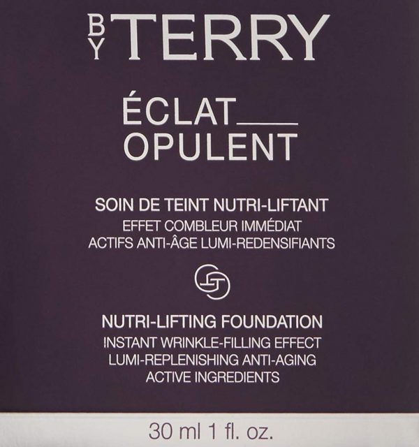 Buy By Terry Eclat Opulent Anti-Aging Lifting Foundation 1.01 fl. oz