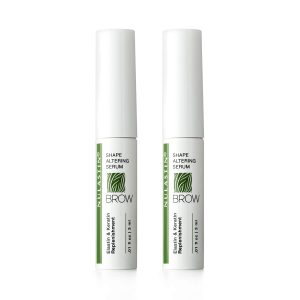 Buy BROW 2-PACK with Keracyte Elastin Complex