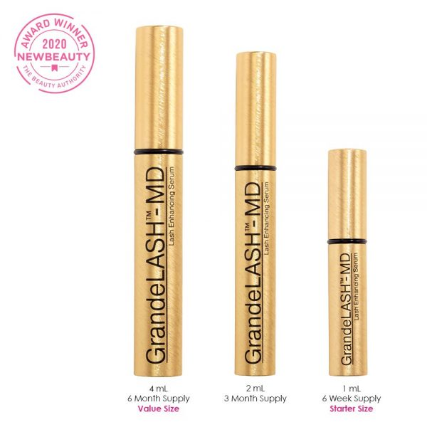 Buy Grande Cosmetics GrandeLASH-MD Lash Enhancing Serum