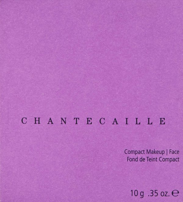 Buy Chantecaille Compact Makeup Powder Foundation, Bamboo, 0.35 Oz