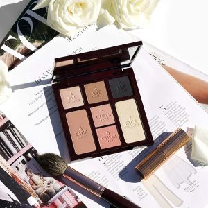 Buy CHARLOTTE TILBURY | Instant Look in a Palette Smoky Eye Beauty