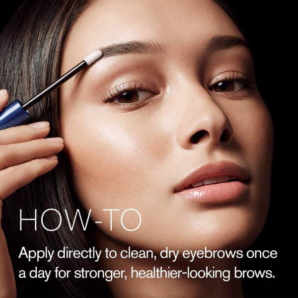 Buy RevitaLash Cosmetics, RevitaBrow Advanced Eyebrow Conditioner Serum, Physician Developed & Cruelty Free